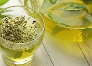 Green Tea Extract Could Relieve Tooth Pain