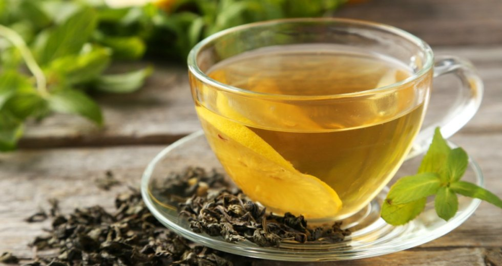 Green Tea for Weight Loss and Brain Function Boost