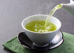 Green Tea Helps Improve Your Diet