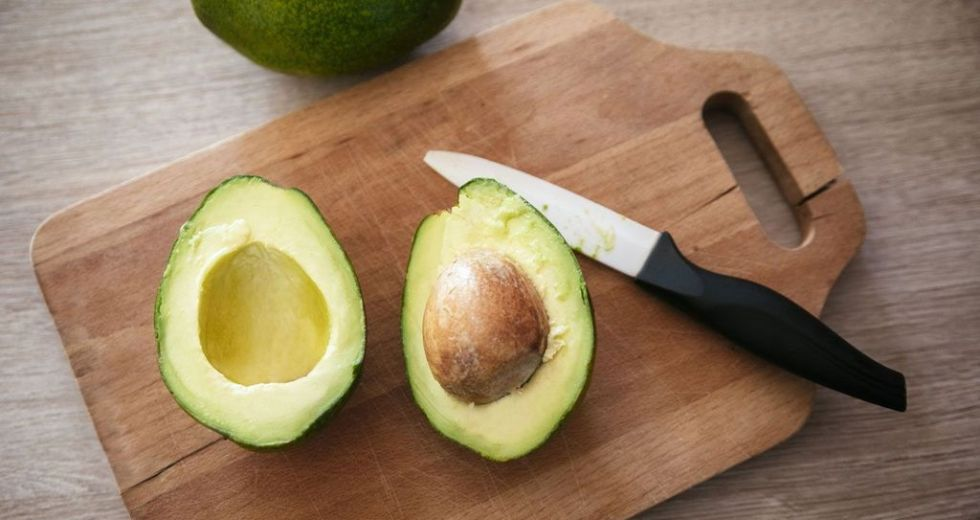 It Turns Out That The Healthiest Part Of The Avocado Is Not The Tasty One