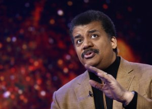 "Neil deGrasse Tyson's Insights On The ""Legalize Marijuana"" Issue"