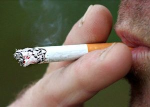Oregon Raised The Legal Smoking Age To 21