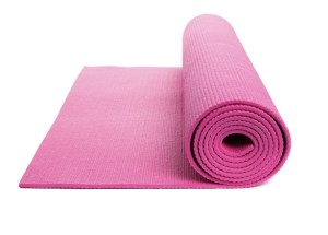 Yoga Mat Chemicals May Decrease Fertility Chances