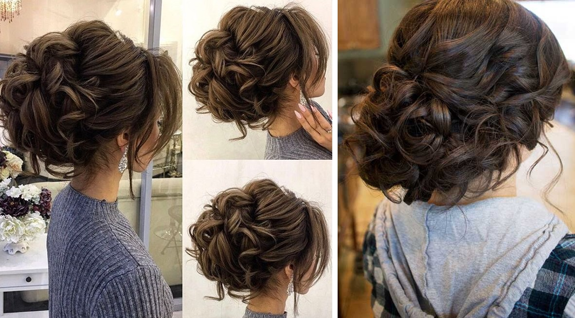 The Best Easy To Do Hairstyles For Special Occasions