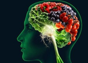 What Antioxidants The Brain Needs In Order To Function