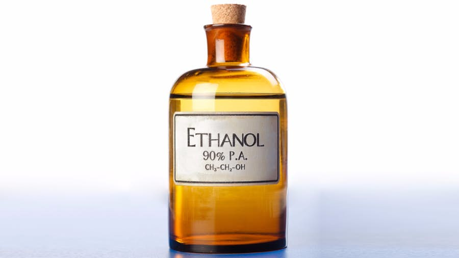 Why Ethanol Is Being Used To Kill Cancerous Cells