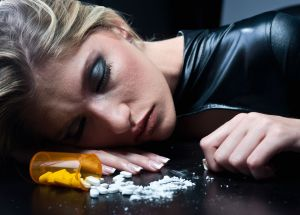 Average Life ExpectancyDrops In America Because Of Drug Overdose Deaths