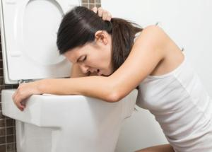 Natural Effective Ways To Get Rid Of Morning Sickness
