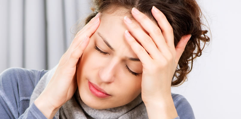 Smart Ways To Treat Headaches Without Using Any Medication