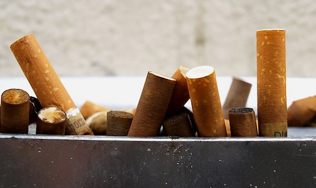 Cigarette Filters Make Smoking Even More Dangerous and Affects Your Health and the Environment