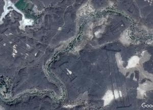 Google Earth Discovery Through Trained Eyes: Ancient Structures