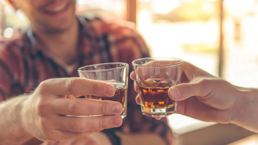 Bad News for Light Drinkers: Alcohol Increases the Risk of Cancer