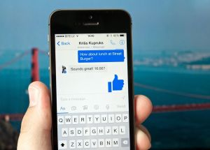 Facebook Messenger 144.0.0.16.136 Beta APK Download with Major Visual Change and APK Fixes