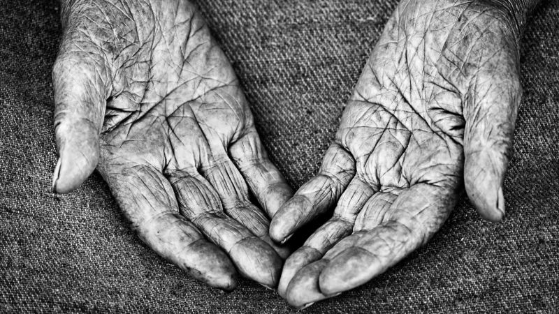 Mathematics Proves Why It's Impossible to Stop Aging