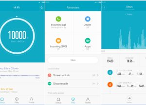Mi Fit 3.1.0 APK Download Available – Helps You Stay Fit and Healthy