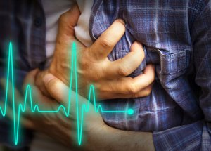8 Strange Things That Increase The Risk Of Having A Heart Attack