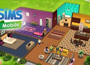 The Sims Mobile Pre-Registration Available