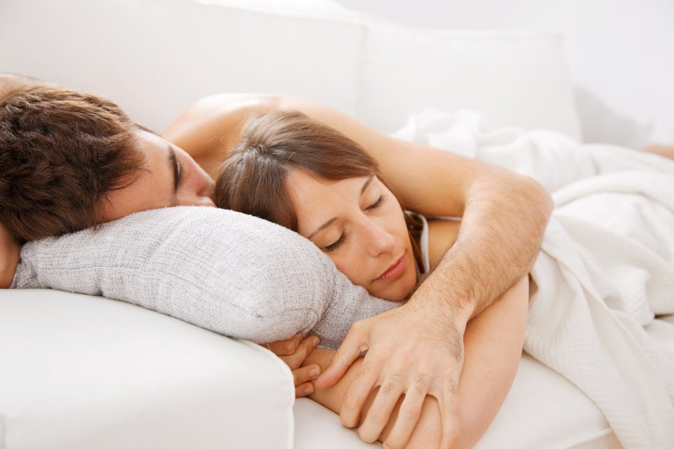 6 Health Benefits of Hugging and Cuddling - Health