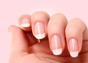 How the Colour of Your Fingernails Uncovers your Wellbeing