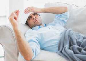 Man Flu is Actually a Real Condition