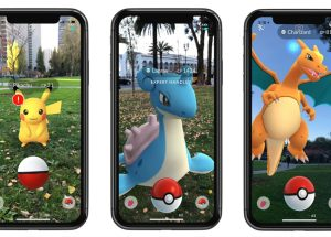 Pokemon Go AR+ Mode and What That Means for Us