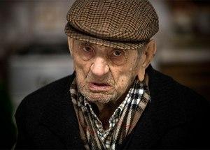 The Secret Longevity Diet Of The Oldest Man On Earth