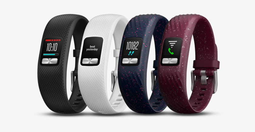 Garmin Vivofit 4 Device to Have a Great Fitness Time