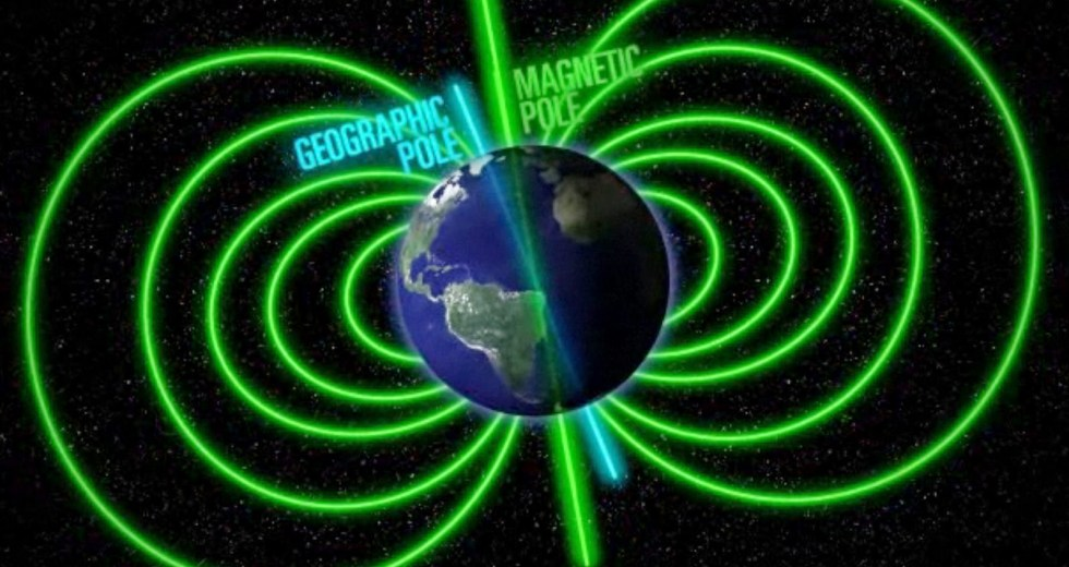 A Geomagnetic Reversal Could Be Taking Place and It Will Affect Us All