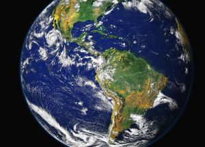 New Study Supports the Existence of a Slow-down Period in the History of the Earth