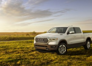 The 2019 Ram 1500 Laramie Longhorn is the Most Elegant Truck You Will See This Year