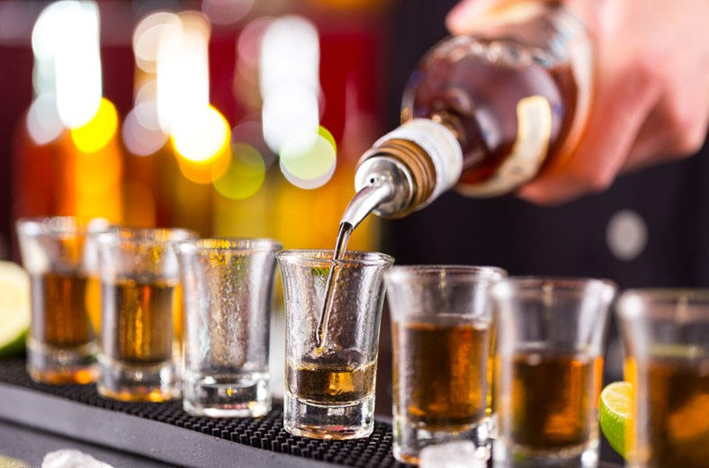 Consumption Of Alcohol Linked To Cancer, Study Shows