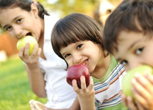 Recommended Diet Tips For Children With ADHD