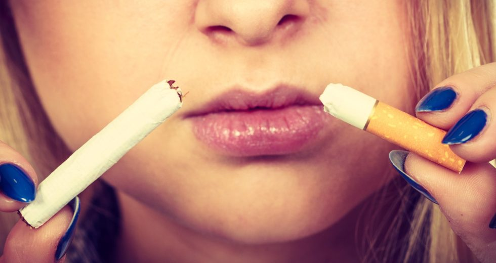 First Time Smokers Have A Higher Risk Of Becoming Addicted, Study Shows