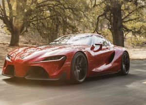 What Will Toyota Supra Defined Bring New on the Auto Market in 2019
