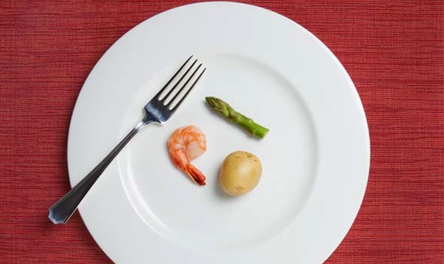Eating Less Is Not The Best Weight Loss Method