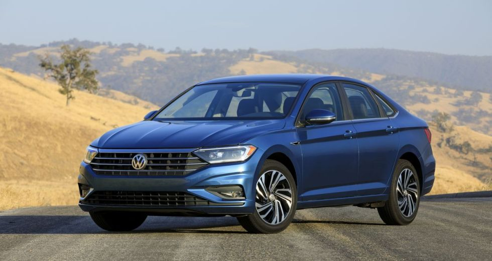 Volkswagen Jetta to be Inferior to Mazda3?
