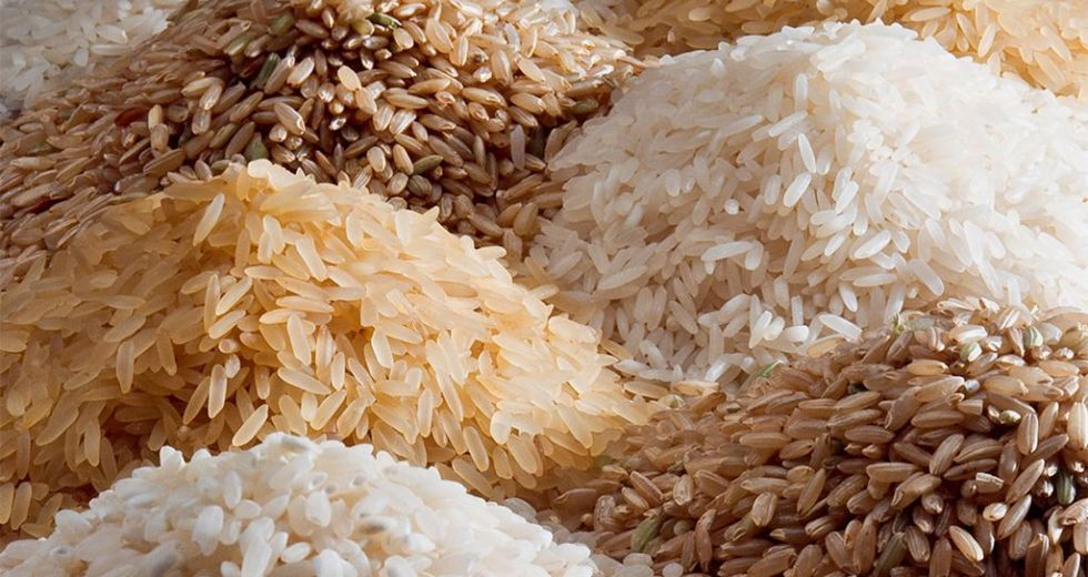Why Rice Can Be A Great Ingredient In Homemade Skincare Products