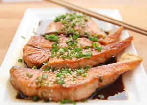 Eating Fish Linked With Increased IQ and Better Sleep Patterns in Children
