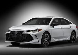 2019 Toyota Avalon – The Very Definition Of Luxury And Power