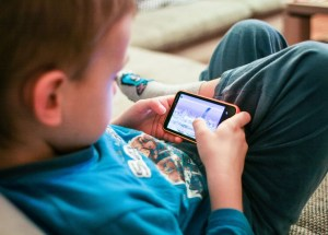 Doctors Worry About The Negative Health Impact The Technology Has On Children