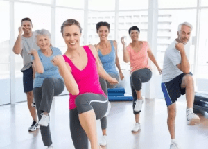 Alzheimer's Disease May Be Delayed With Aerobic Exercises
