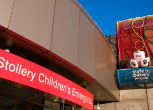 Stollery Children's Hospital Accused Of Negligence After A Kid Suffered Complications