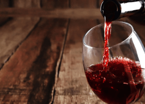 Risk Of Dementia May Be Increased By Drinking Wine In Moderate Quantities On A Daily Basis