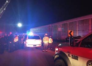 Here are Details About the Amtrak Crash in South Carolina