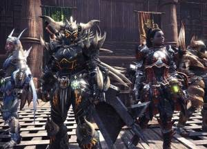 Monster Hunter: World Update 1.05 Available for PS4 and Xbox One