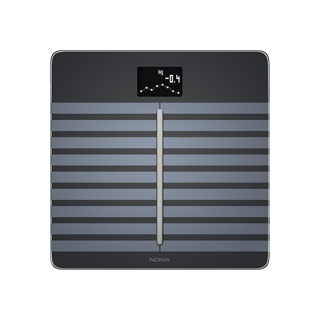5 Smart Body Scales To Track Weight Loss, Muscle Mass And ...