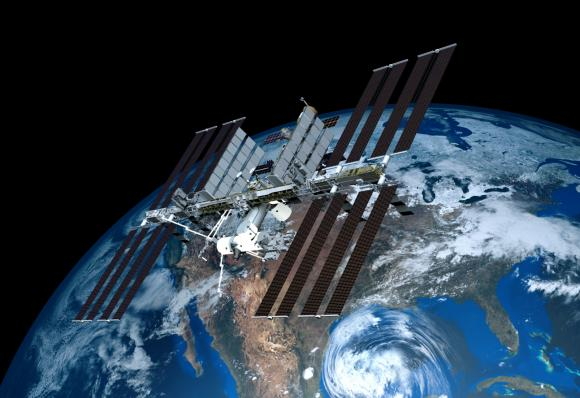 """The ISS """"Death"""" May Open New Roads For Space Exploration"""