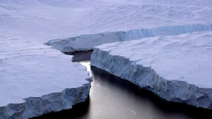 A New Fabulous Expedition In Antarctica Will Be Conducted By A UK Team