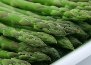 An Amino Acid In Asparagus Is Linked To A Deadly Breast Cancer Form