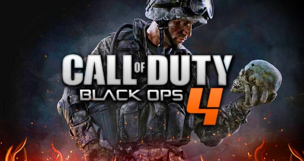 GTA 6 And Call Of Duty Black-Ops IV – Rumors